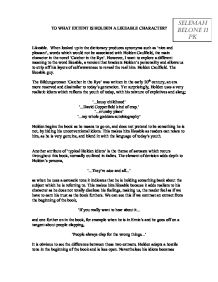 holden caulfield discontent teen essay Home / news & galleries / blog / student showcase / student showcase: catcher in the rye catcher in the rye critical analysis essay holden caulfield and his.