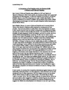 essay about consciousness family tagalog