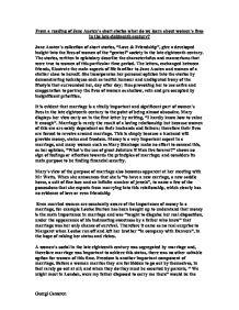 Opinion based essay rubric middle school