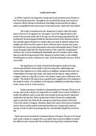 deteriorating relationship between teachers and students essay A Comparison Between The Great Depression And Of Mice And Men Essay, Research Paper