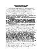 steinbecks present and development of the