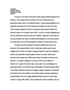 deforestation research paper consideration a restatement essays on of wrath essay topics cause and effect essay examples source