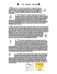 Types Essays Page  Zoom In Political Essay Topics also Pay To Write My Essay My Dream House  Gcse English  Marked By Teacherscom Romeo And Juliet Analysis Essay