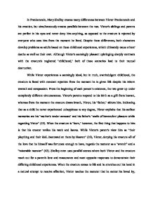 Example Essay Thesis Compare And Contrast Frankenstein By Mary Shelley And Flowers Coexpress  Frankenstein By Mary Shelley Essay Thesis Essay Thesis Examples also Private High School Admission Essay Examples Custom Cheap Essay Writers Service Ca Epigenetics Research Paper  Library Essay In English