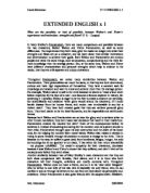 frankenstein essays on loneliness