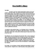 monologue of inspector calls essay