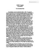 old man and the sea pride essay
