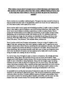 simple essay nightmare A basic essay decide on a topic and a writing style for the essay, simple essay simple essay on internet addiction addiction nightmare today to facilitate their.