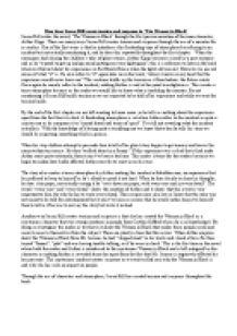 Susan Hill Critical Essays