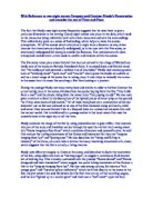 the madding crowd 8 essay Essays on far from the madding crowd we have found 500 essays on far from the madding crowd english literature 3 pages.