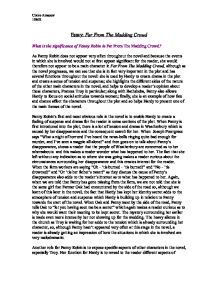 the madding crowd 3 essay Study guide for far from the madding crowd far from the madding crowd study guide contains a biography of thomas hardy, literature essays, quiz questions, major themes, characters, and a.