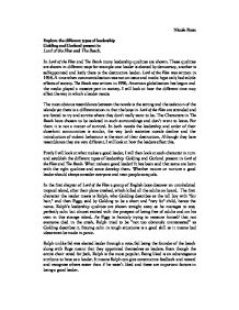 types of prose fiction pdf