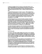 causes and consequences of deforestation of the amazon rainforest related gcse physical geography essays