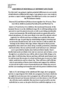the use of case studies for teaching nursing