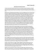 essay on why henry viii broke from rome Essay writing guide  why did henry viii break from the roman church  henry the viii broke from rome because of four main reasons: money, control and power.