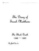 The Black Death Essay Outline