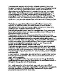 triangular slave trade essay < homework writing service triangular slave trade essay