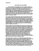 Uc santa cruz admissions essay