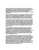 Essay For High School Application Examples The Ideas And Main Points Of Nazism Were Drawn Up By A Few Nazi  Synthesis Essay Ideas also Proposal Essay Topic World War Two Was The Result Of The Aggression And Ambition Of Adolf  Buy Essays Papers