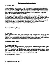 essay on the failure of the united nations The failure of the united nations to put in place the envisaged collective security system has had several major consequences, each of which characterize the second phase in the last half century peace and security achievements and failures 1 the.