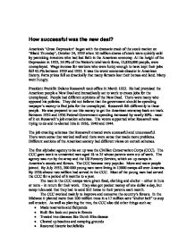 Self assessment and reflection paper essay