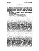 gcse history coursework sources