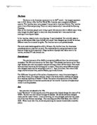 Roaring 20s essay