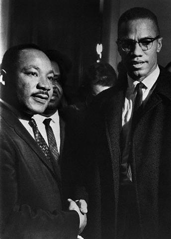 free term papers malcolm x