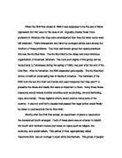 expository essay about history of the ku klux klan gcse history  the ku klux klan