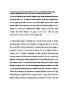 marcus garvey essay paper