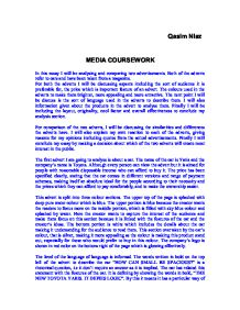 captiva conglomerate case study essay Conglomerate media produces feature films.