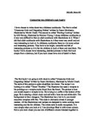 Charter schools research paper