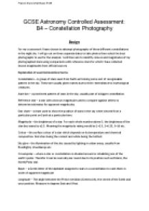 Proposal research essay