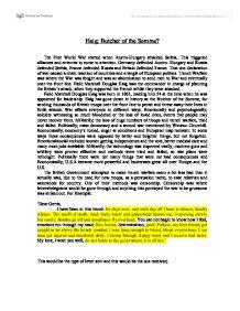 english media coursework saving private ryan