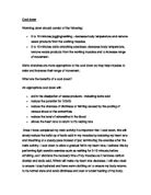 Essay risk taking in sport