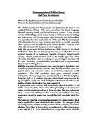 european union sovereignty essays