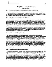 writing introductions for nacirema essay horace miner horace essay on adversity essay essay laviesenior com