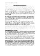 Discursive essay on euthanasia