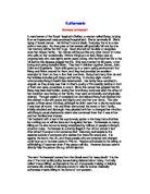 discursive essay on euthanasia gcse religious studies  euthanasia humane or insane