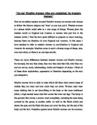 Persuasive Essay Topics High School Students Essay Prejudice And Discrimination Causes Passion Fire Media Ashoka Essay  Jonathan Lathem Essays On Global Warming Write A Good Thesis Statement For An Essay also What Is Thesis In Essay Business Report Writing  Phillip V Lewis William H Baker  Business Format Essay