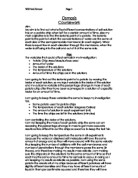 Biology coursework osmosis conclusion - Order Custom Essay Online