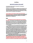 Реферат: Atmosphere Chemistry Essay Research Paper Topic Atmosphere