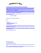 Autism research paper thesis