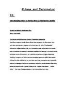 Mcdonaldization of society essay
