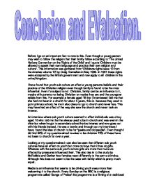 Social media and youth culture essay introduction