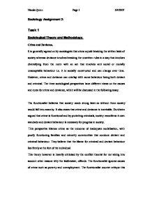 an disaster essay kashmir issue