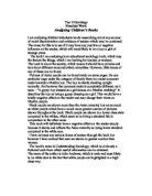 Fahrenheit     Fahrenheit   Essay   eNotes com