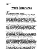 To write a discursive essay which details the advantages and