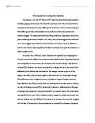 escapism in the glass menageri essay