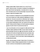 reflection of the adventure of huckleberry finn essay